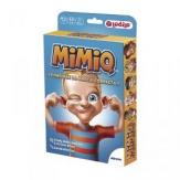 Mimiq juego de cartas