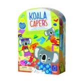 Koala Capers juego de cartas