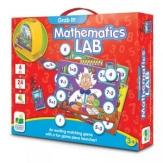 Mathematics Lab asociación números
