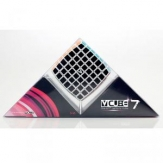Cubo rompecabezas V-Cube 7x7