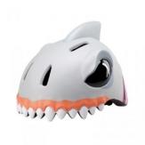 Casco Tiburón + timbre gratis