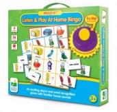 Bingo objetos de casa