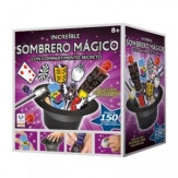 Magia Chistera Magic hat