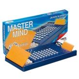 Masterd Mind letras