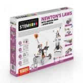 Construcción Leyes de Newton - Discovering STEM
