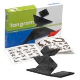 Juego de lógica Tangram