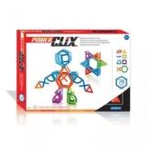 Construcción Power Clix 74 piezas