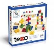 Construcción Texo 65 piezas