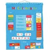 Mi calendario español