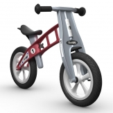 Bicicleta Firstbike Rojo