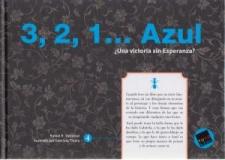 3, 2, 1… Azul (serie Azul 4 de 8)