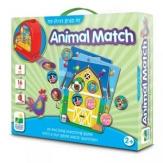 Animal Match asociación animales