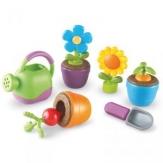 Grow it jugar a ser jardinero
