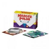 Marco´s Polos juego de cartas