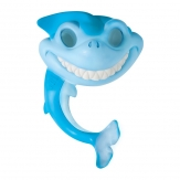 Visor ojos Tiburón