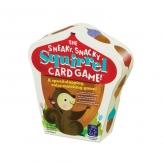 Sneaky Squirrel juego de cartas