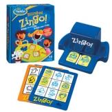 Zingo juego de bingo