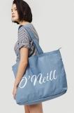 O'Neill Logo Shopper Walton Blue