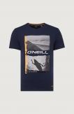 Seiche T-shirt Ink Blue