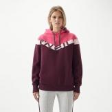 Colour block oth hoodie
