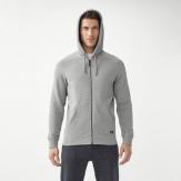 Jack's base zip hoodie