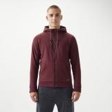 Jack's base sherpa hoodie