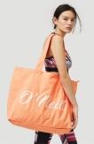 O'neill  logo shopper Mandarine
