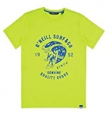 LB CONNOR T-SHIRT Yellow
