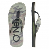 Oneill FM Chad Fabric Sandals Camo