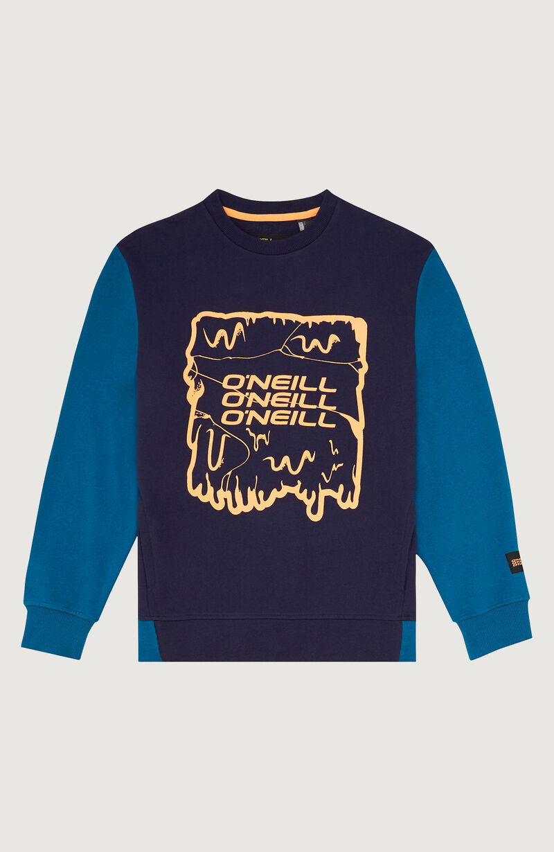 Fawn Logo Sweatshirt O'Neill