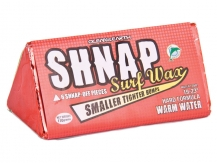 Shnap Ocean Earth Wax Warm