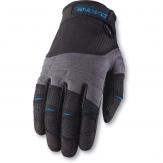 Dakine Full Finger Sailing Gloves Windsurf / Kite Guantes Black