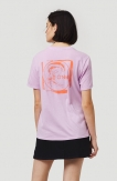 O'NEILL SELINA GRAPHIC T-SHIRT MARGE