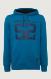 Irvine 52 Hoodie Seaport Blue