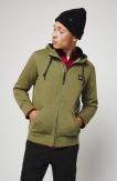Essential Sherpa Green