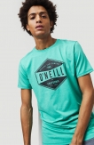 O'NEILL SURF COMPANY HYBRID T-SHIRT