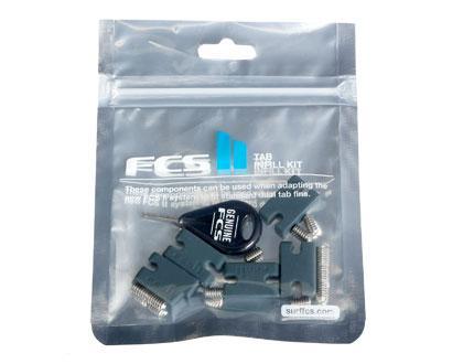 FCS II COMPATIBILITY KIT