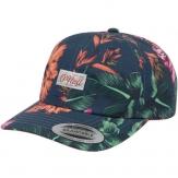 BW BEACH CAP FLOWER