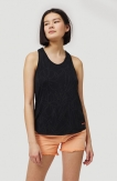 O'NEILL XPLR TANK TOP BLACK