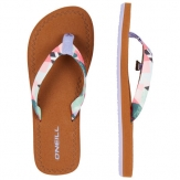 FW WOVEN STRAP SANDALS