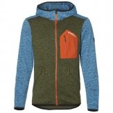 Piste hoodie fleece