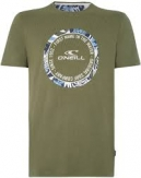 O'NEILL MAKENA T-SHIRT GREEN