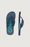 O'neill FM Chad Logo Sandals Blue