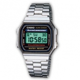 CASIO RETRO2