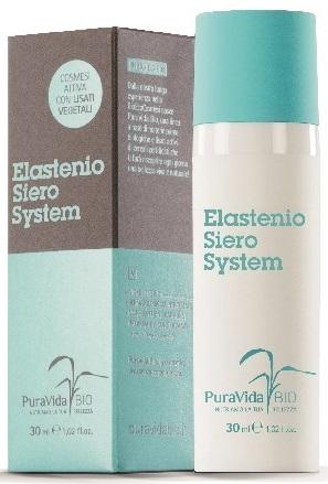 ELASTENIO SUERO SYSTEM