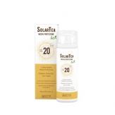 Crema Solar Mediana Protección SPF20, 150ml