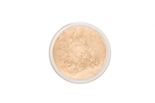 BASE MINERAL SPF 15 -Barely Buff