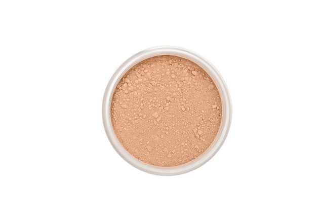 BASE MINERAL SPF 15 -Cool Caramel