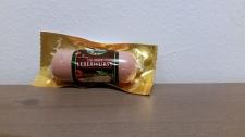 Leberwurst paté de hígado de cerdo