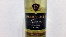 Durbacher Rivaner